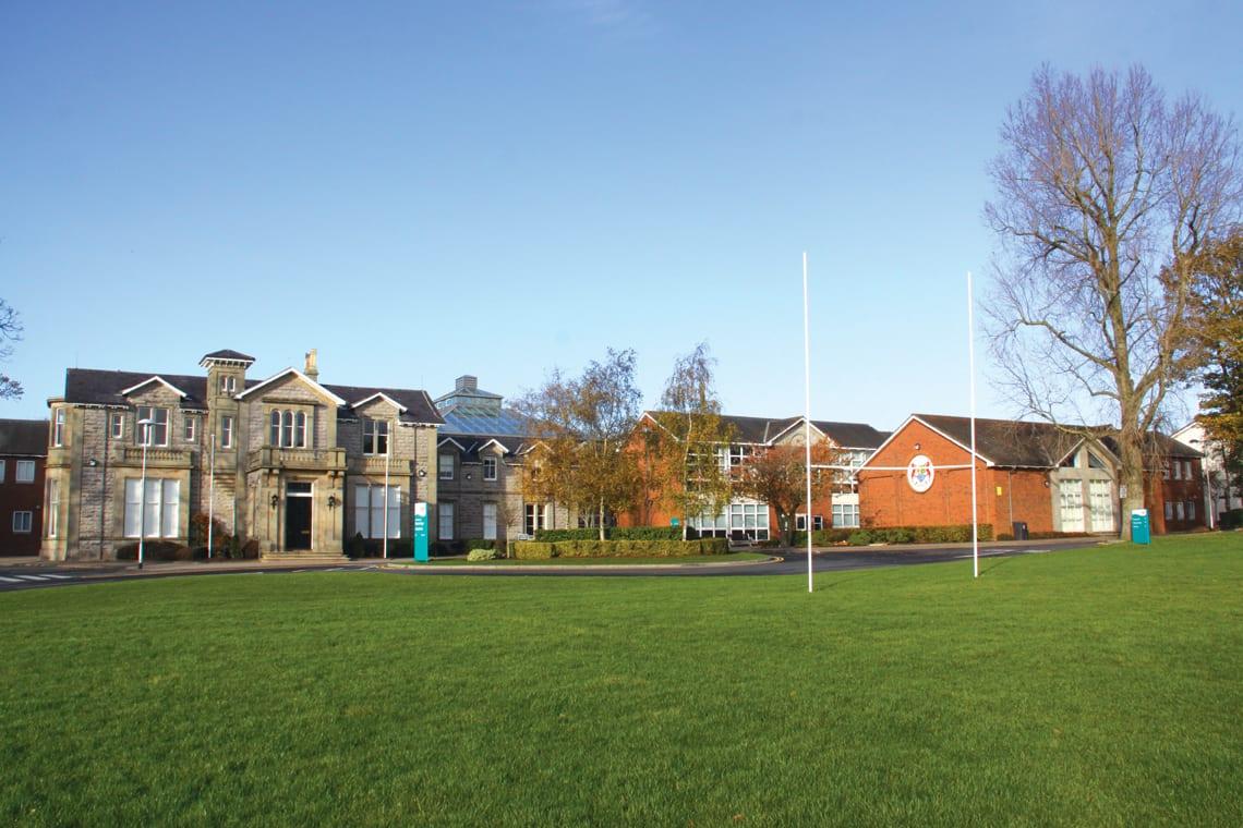 Banbridge Academy