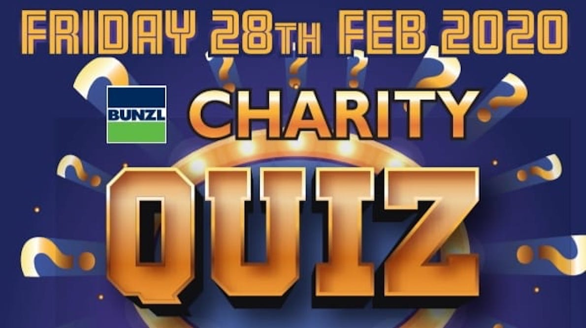 Charity Quiz