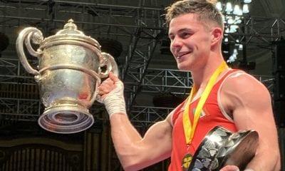 Mullaghbawn's Eugene McKeever retains Ulster crown