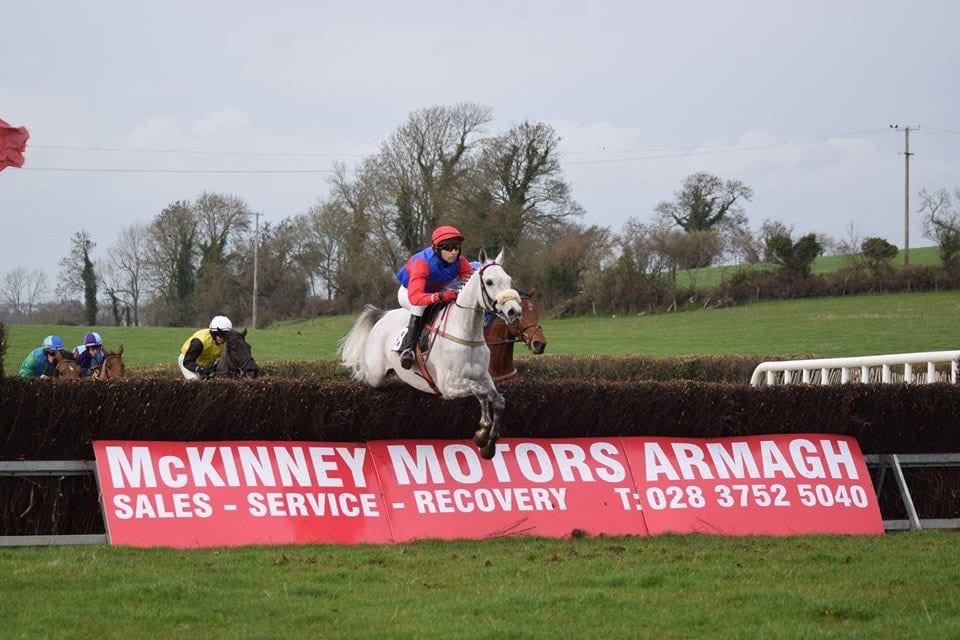 Farmacaffley point to point