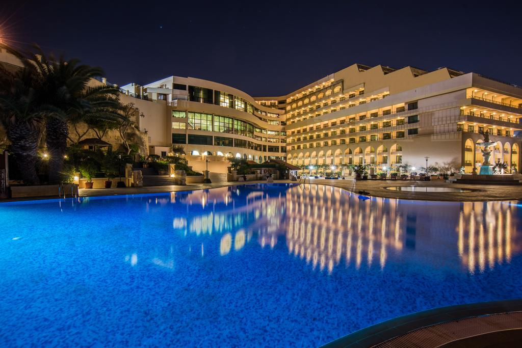 Grand Excelsior Hotel Valletta