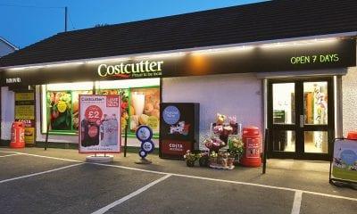Costcutter Newry
