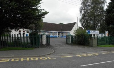 Scarva Primary School