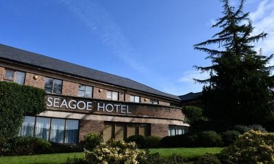 Seagoe Hotel Portadown
