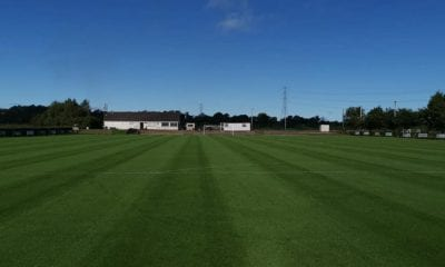 Tandragee ROvers