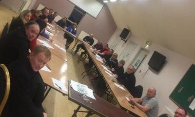 West Armagh Consortium