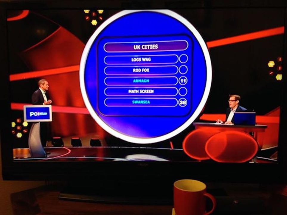 Armagh Pointless