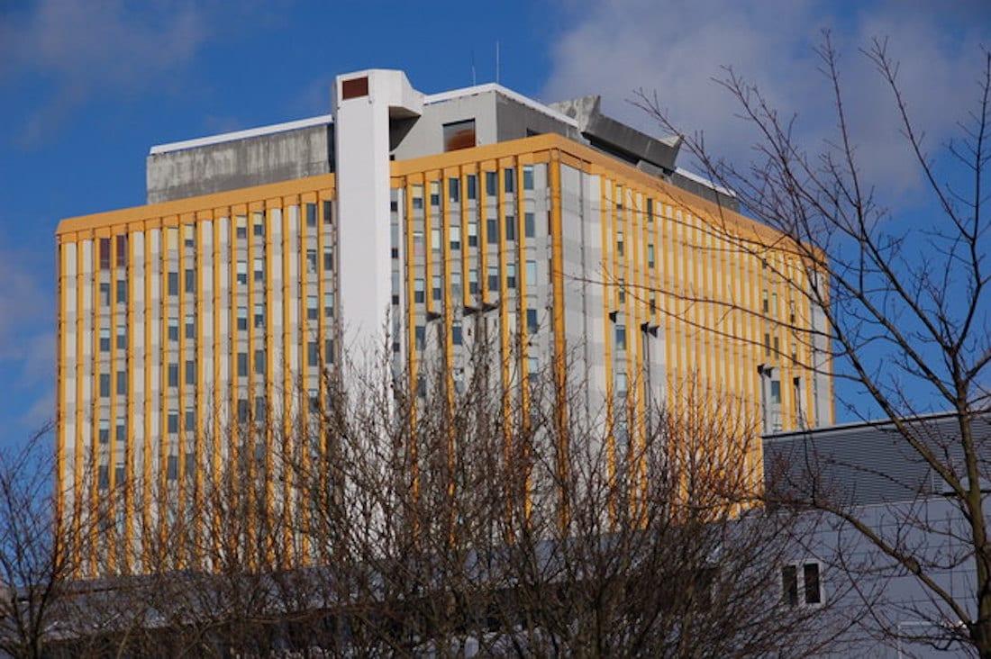 Belfast City Hospital