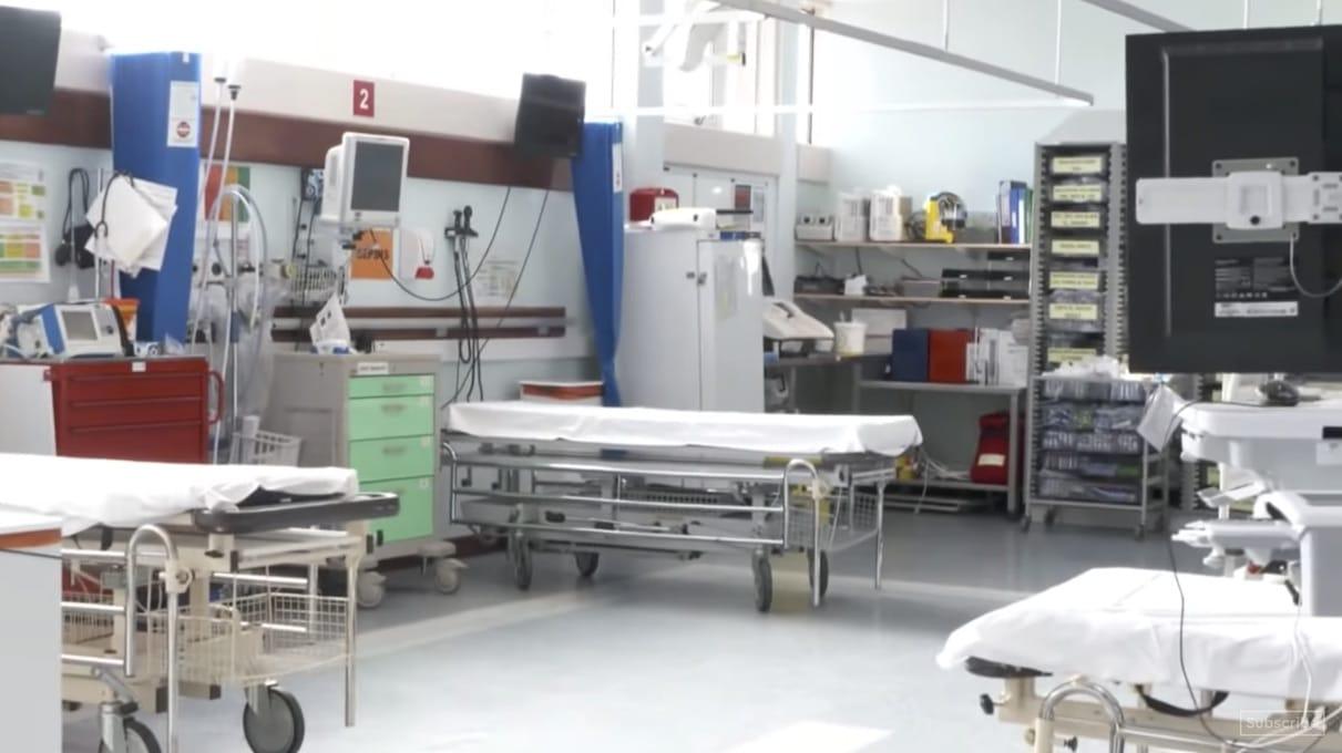 Craigavon Hospital Ward