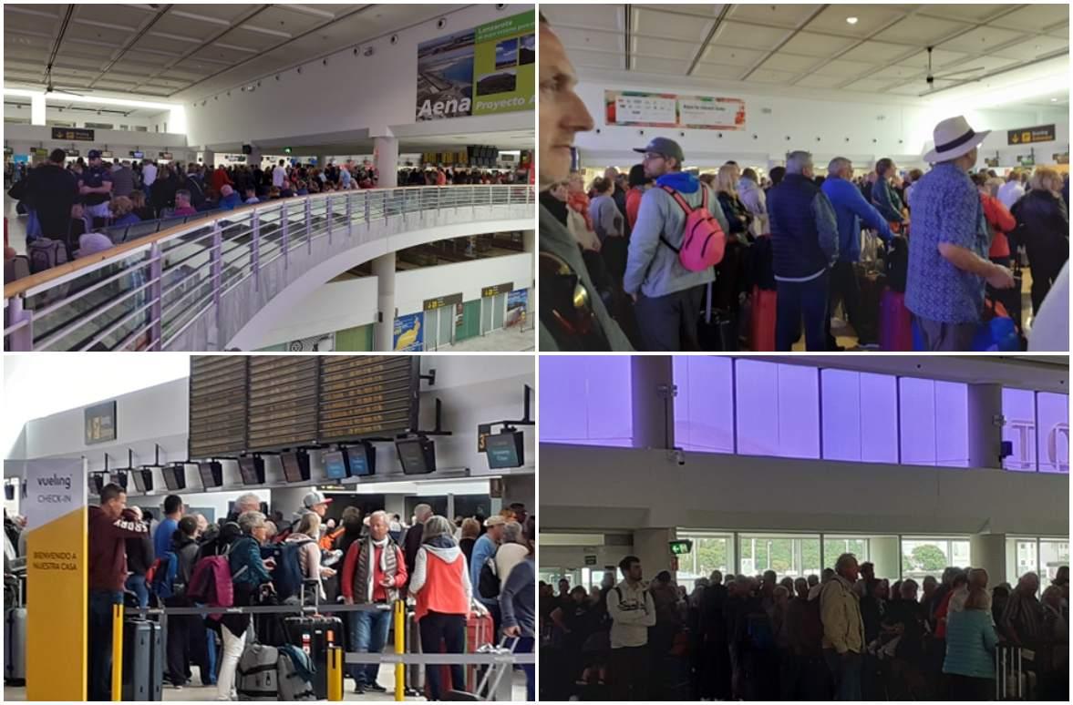 Lanzarote Airport