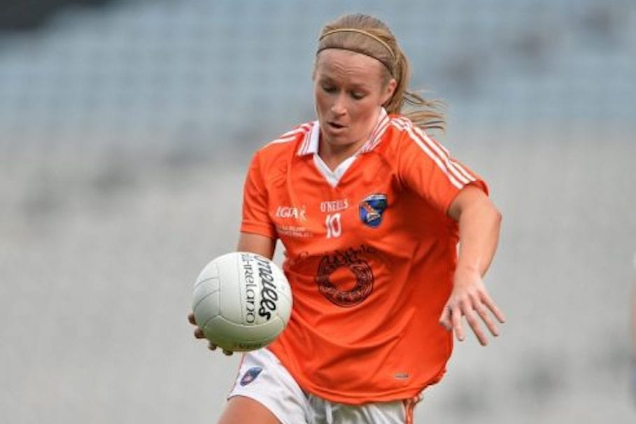Marian McGuinness
