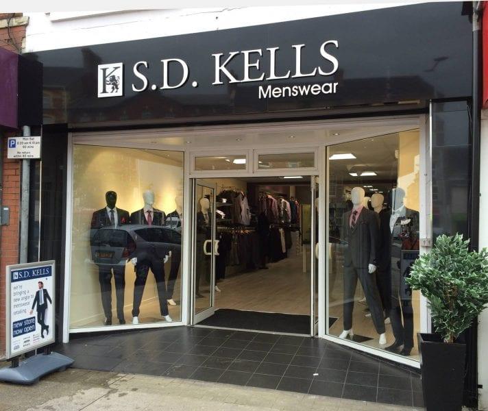 SD Kells Portadown