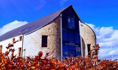 Tandragee free Presbyterian Church