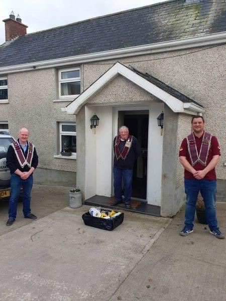 Keady Apprentice Boys of Derry