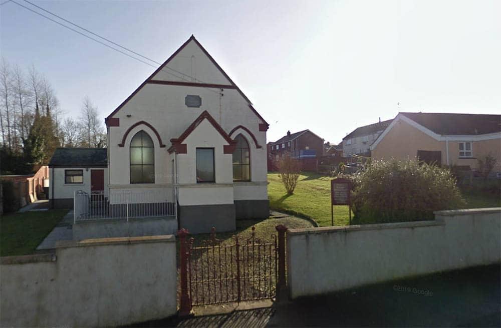 Blackskull Methodist