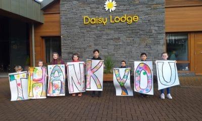 CFFC therapeutic short break centre, Daisy Lodge, Tollymore, Newcastle