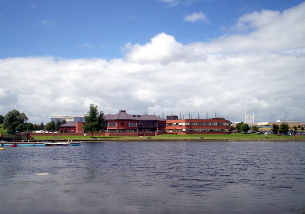 Craigavon Civic Centre