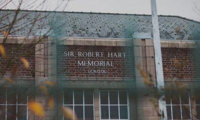Hart Memorial