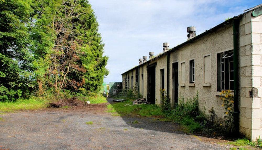 Brookfield Mill