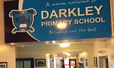 Darkley PS