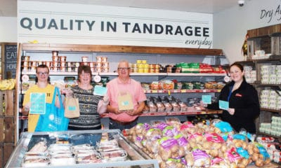 Tandragee-based Community Association