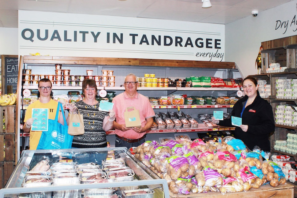 Tandragee-based Community Association