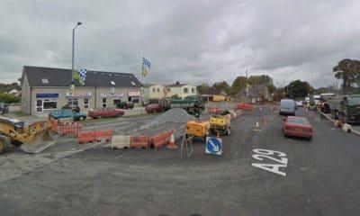 Keady Road Armagh