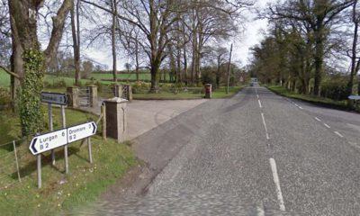 Lurgan Road Dromore