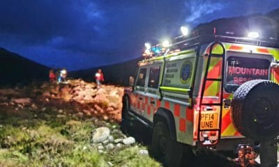 Mourne Mountain Rescue