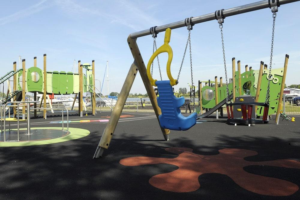 Kinnego Marina Play Park