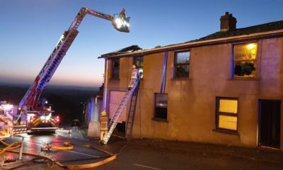 Rathfriland fire
