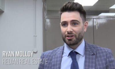 Ryan Molloy Redian Real Estate