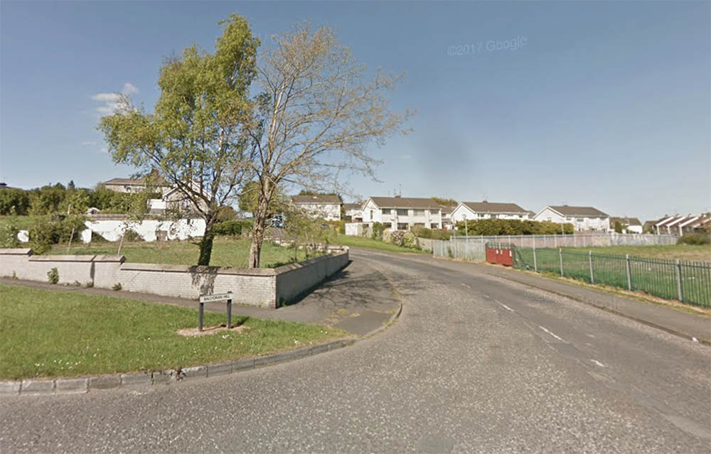 Ballyoran Hill, Portadown