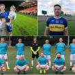 Maghery Armagh Harps Mindwell FC