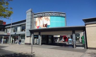Magowan Shopping Centre