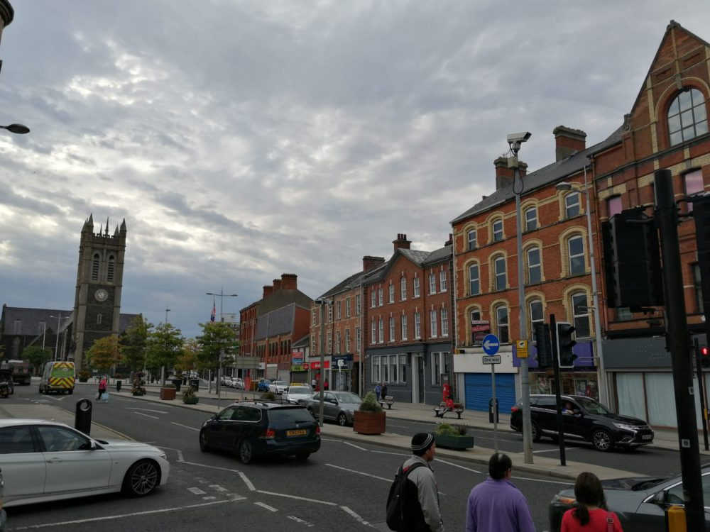 Church Street Portadown