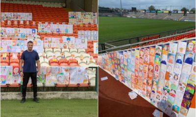 Armagh GAA fans pics