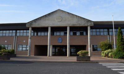 Banbridge High School