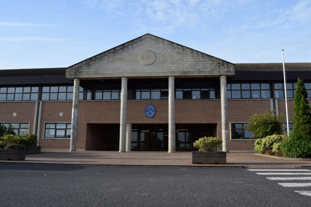 Banbridge High School