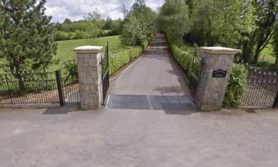 Cottagequinn Cemetery Dungannon