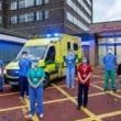 Daisy Hill emergency department