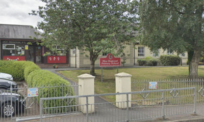Moy Regional Primary School