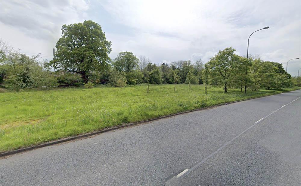 Lake Road, Craigavon