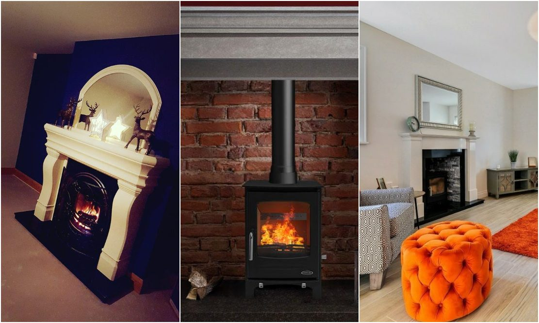 Maydown Fireplaces