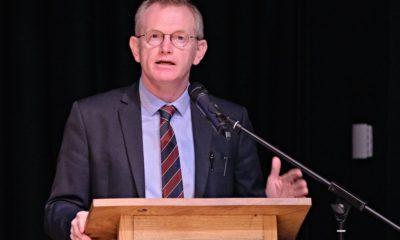 Adrian McCreesh