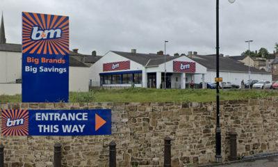 BM Bargains Armagh