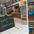 Cafe Olympus Armagh