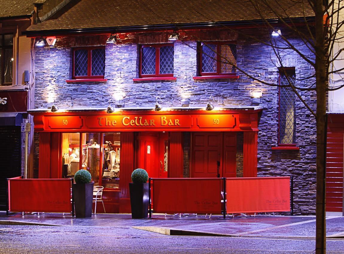Cellar Bar Lurgan
