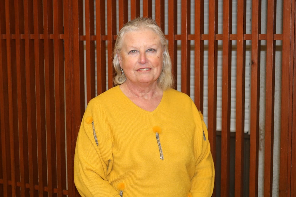 Marilyn Warren SRC