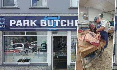 Park Butchers Newtown